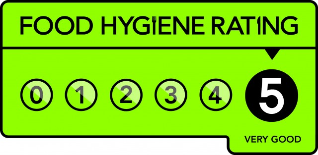Image result for food hygiene rating